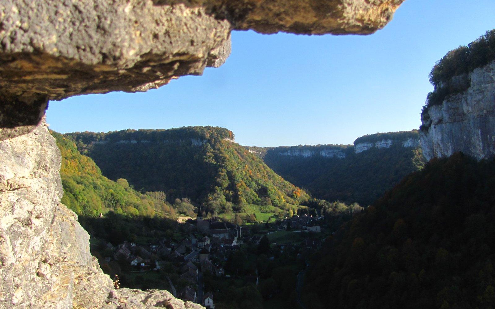 Parmi les lieux les plus spectaculaires de France