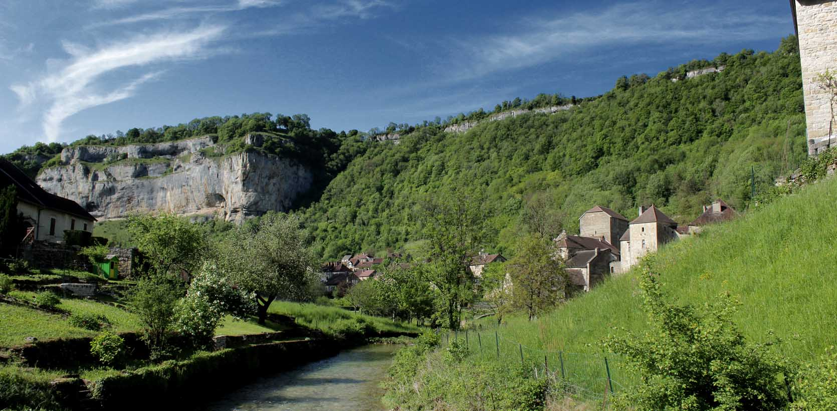 L'un des plus beaux villages de France