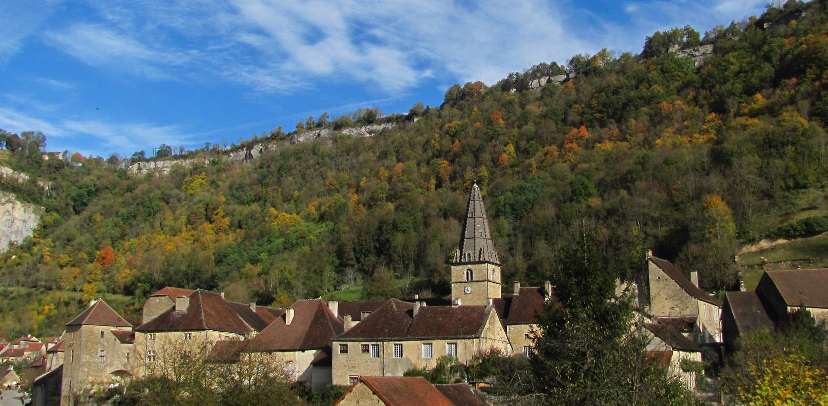 Visites de l'abbaye